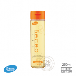 beceo_shampoo250ml
